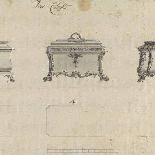 Monocle on Design – Extra: Chip off the old block: Thomas Chippendale