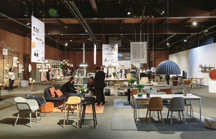 Press kit   2092-01 - Press release   designjunction + Dwell on Design announce line-up for NYCxDesign 2016 - designjunction + Dwell on Design - Event + Exhibition - designjunction New York edit, May 2015 - Photo credit: designjunction + dwell on design