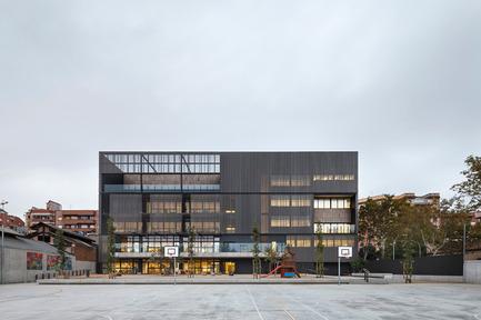 Press kit | 1830-07 - Press release | FAD Awards Winners 2016 - FAD - Fostering Arts and Design - Competition - 2016 FAD Opinion Awards -&nbsp;Architecture<br><br>Encants School<br>Consell de Cent, 558-560&nbsp;&nbsp;&nbsp;&nbsp;&nbsp;&nbsp;&nbsp;&nbsp;&nbsp;&nbsp;<br>Barcelone (Spain)<br>&nbsp; &nbsp; &nbsp; &nbsp; &nbsp; &nbsp; &nbsp; &nbsp; &nbsp; &nbsp; &nbsp; &nbsp; &nbsp; &nbsp; &nbsp; &nbsp; &nbsp; &nbsp; &nbsp; &nbsp; &nbsp; &nbsp; &nbsp; &nbsp; &nbsp; &nbsp; &nbsp; &nbsp; &nbsp; &nbsp; &nbsp; &nbsp; &nbsp; &nbsp; &nbsp; &nbsp; &nbsp; &nbsp; &nbsp; &nbsp; &nbsp; &nbsp; &nbsp; &nbsp; &nbsp; &nbsp; &nbsp;&nbsp;<br>Authors: &nbsp;&nbsp;<br>Roger Méndez i Badias, architect (AMB)&nbsp;<br>Building engineer: Olga Méliz Soriano (AMB)&nbsp;<br> - Photo credit: MarcelaGrassi