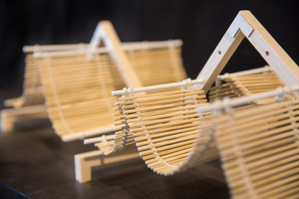 Press kit | 844-06 - Press release | Mode et Design annonce les lauréats du concours « Lifestyle » - Placottoirs 2016 - Festival Mode & Design - Design urbain - Mille et une nuits / Voyage sensoriel - Photo credit: Geneviève Giguere