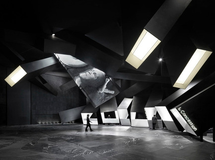 Press kit | 1124-05 - Press release | World Interiors News Awards 2015 jury announced - World Interiors News - Commercial Interior Design - Exploded, Wuhan, China by One Plus Partnership (Hong Kong) Limited - Photo credit: One Plus Partnership (Hong Kong) Limited