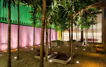 Press kit   661-08 - Press release   2011 Winners announcedDay two - World Architecture Festival (WAF) - Competition