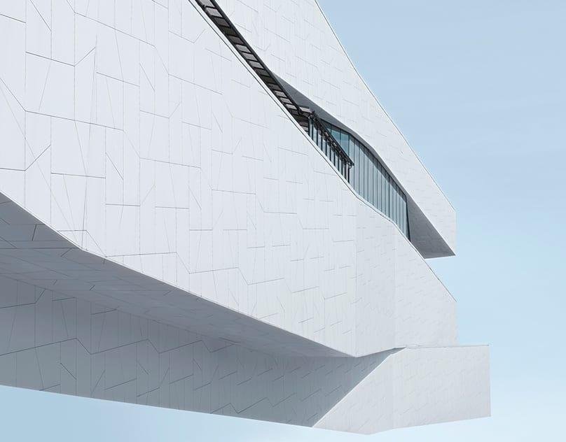PURE / architecture