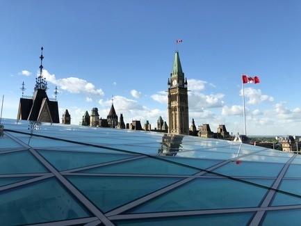 Press kit - Press release - EVOQ's Ottawa Office Continues its Growth - EVOQ Architecture