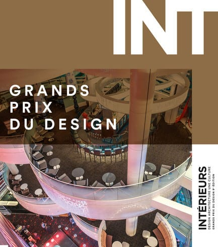 Press kit - Press release - GRANDS PRIX DU DESIGN Award 8th edition. And the winners are... - Agence PID