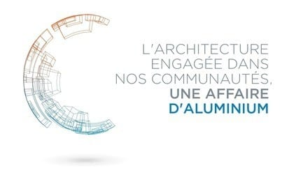 Press kit - Press release - The Centre d'expertise sur l'aluminiun(CeAl) and Alcoa Innovation Launch an Architectural Design Competition - Centre d'expertise sur l'aluminium (CeAl) and Alcoa Innovation
