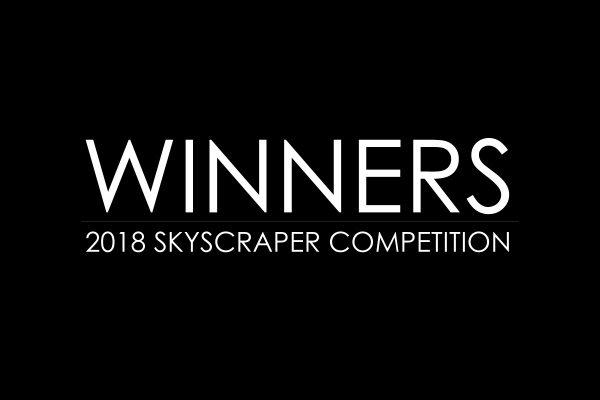 Winners 2018 Skyscraper Competition