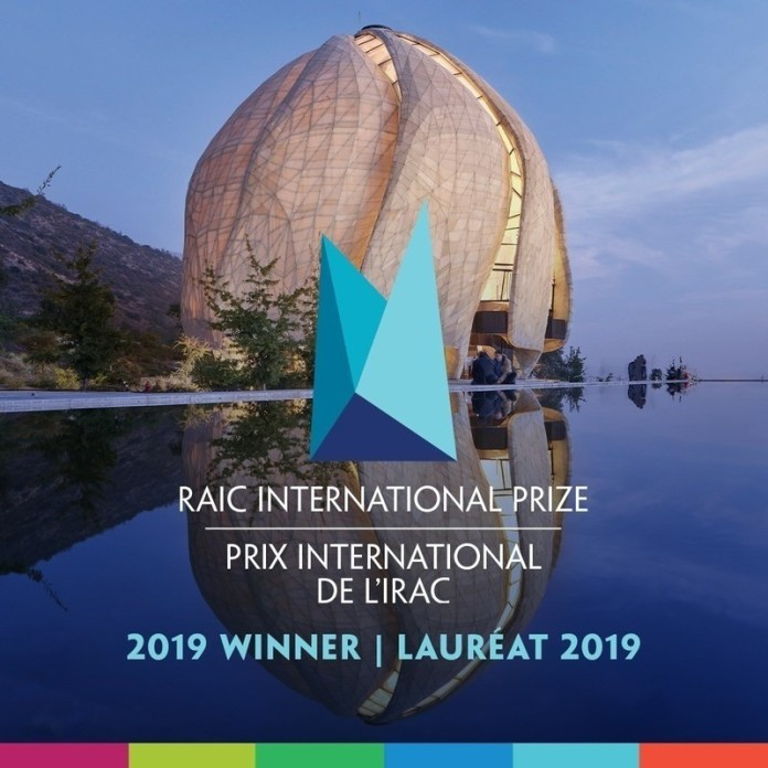 Press kit - Press release - Hariri Pontarini Architects Wins 2019 RAIC International $100,000 (CAD) Prize for Excellence in Architecture - Royal Architectural Institute of Canada (RAIC)