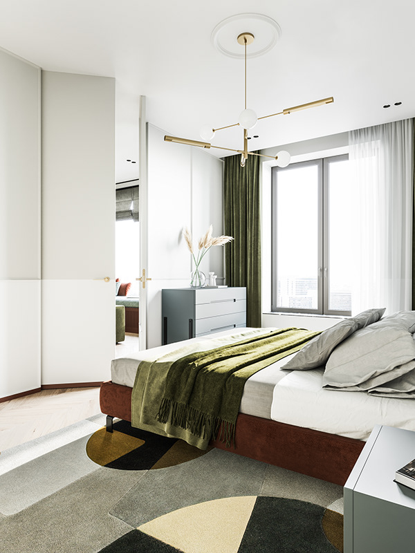 Post Classic Apartment
