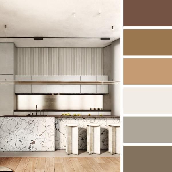 Apartment 33 – Kitchen