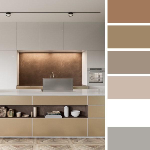 Apartment 57 – Kitchen