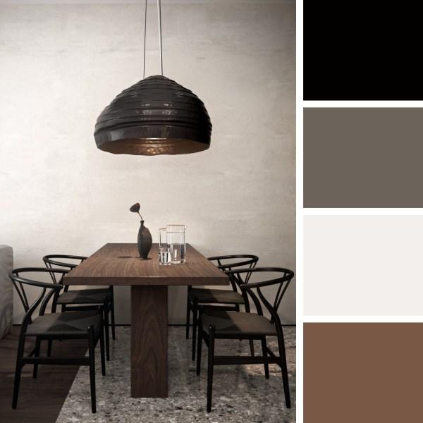 Apartment 67 – Dining Room