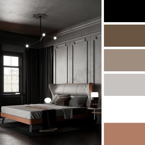 Apartment FR – Bedroom