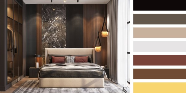 Exquisite Apartment in Ordynka – Bedroom 3