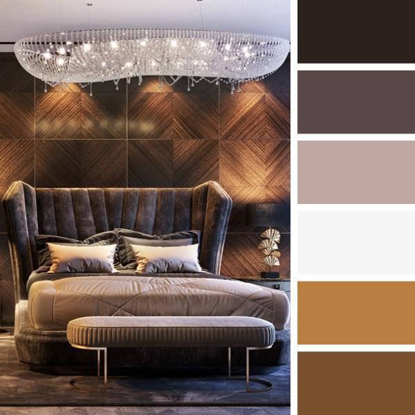 Apartment in Kiev 6 – Bedroom