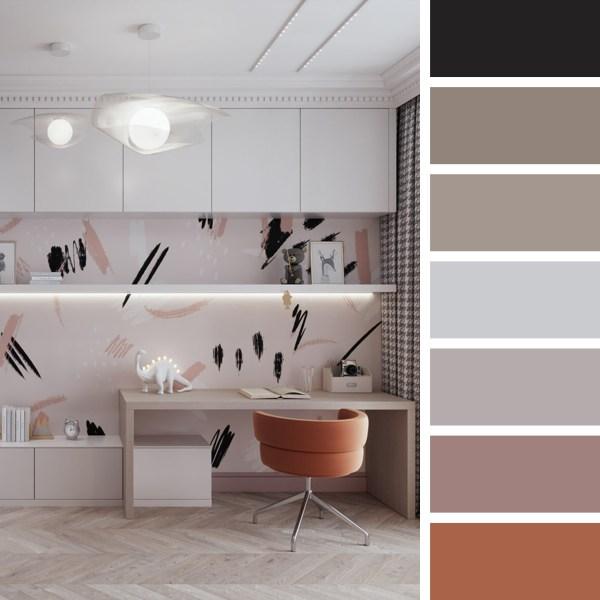 DE&DE – Eclecticism in Saint-Petersburg – Work Area 2