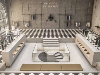 GIANLUCA PATTORINI - Interior Design 4-4