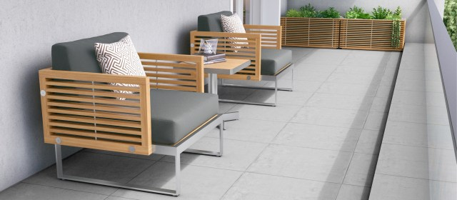 Lounge Design For Your Small Balcony Ideas Advice On Modern Living Dezign District