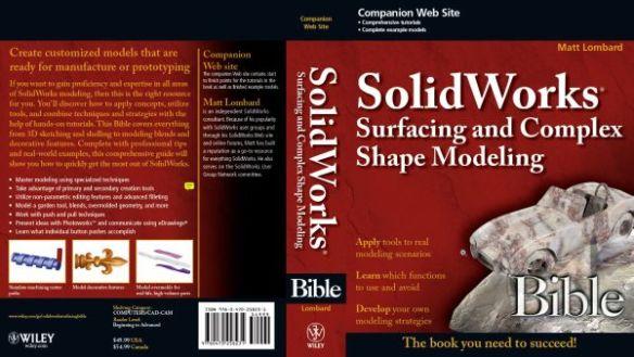 Surfacing Bible