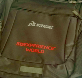 SolidWorks World becomes 3DX World