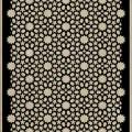 Decorative Slotted Panel 41 Pattern PDF File