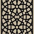 Decorative Slotted Panel 427 Pattern PDF File