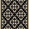 Decorative Slotted Panel 47 Pattern PDF File