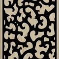 Decorative Slotted Panel 66 Pattern PDF File