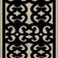 Decorative Slotted Panel 67 Pattern PDF File