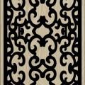 Decorative Slotted Panel 74 Pattern PDF File