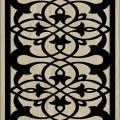 Decorative Slotted Panel 94 Pattern PDF File
