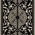 Decorative Slotted Panel 98 Pattern PDF File