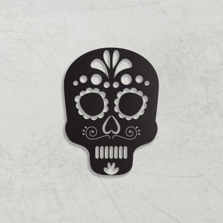 Metal Mexican, Mexican Wall Art, Metal Mexican Wall Art