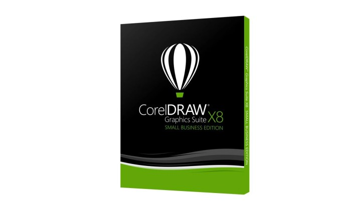 CorelDRAW Graphics Suite X8 – Small Business Edition Makes Professional Graphic Design More Accessible to SMEs