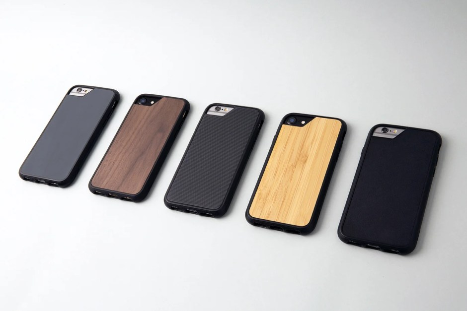 iPhone survives 45-foot drop: Fashion technology company Mous(TM) launches slim, elegant Limitless cases on Indiegogo