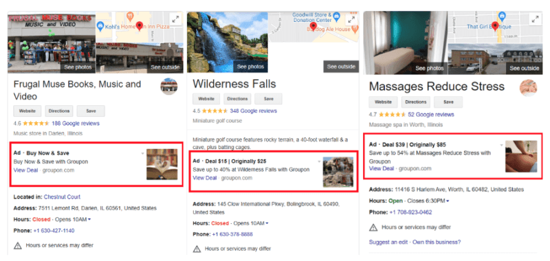 Ads-in-Local-Knowledge-Panels