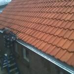 dakpannen recht leggen