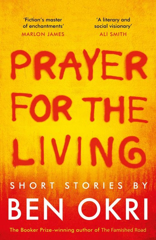 A Prayer for the Living – De Zondvloed