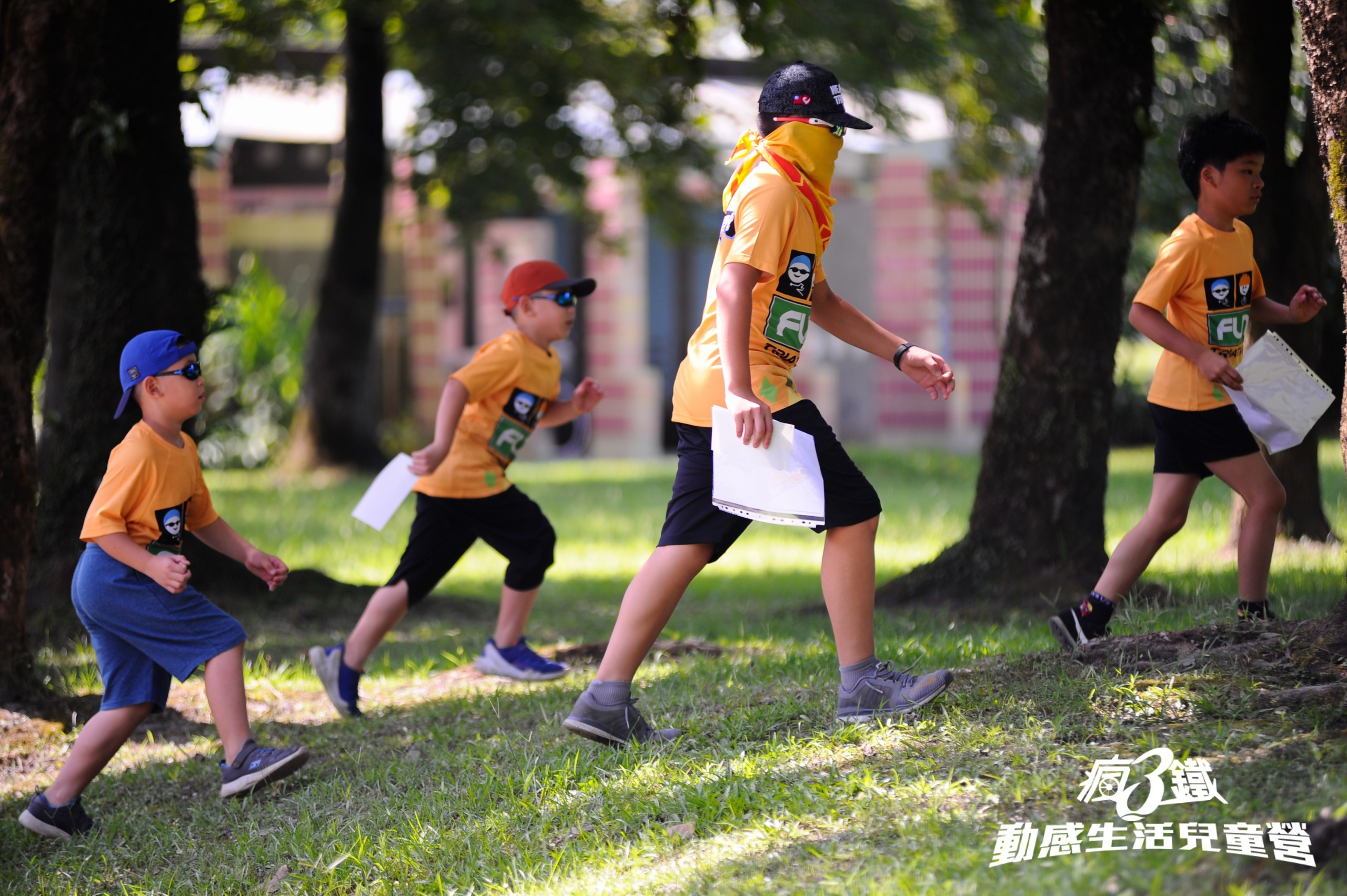 德築-DEZU-project-Fun3sport-children-summer-camp-30