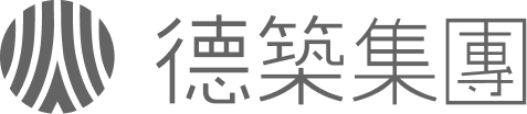 德築集團LOGO,DEZU GROUP LOGO