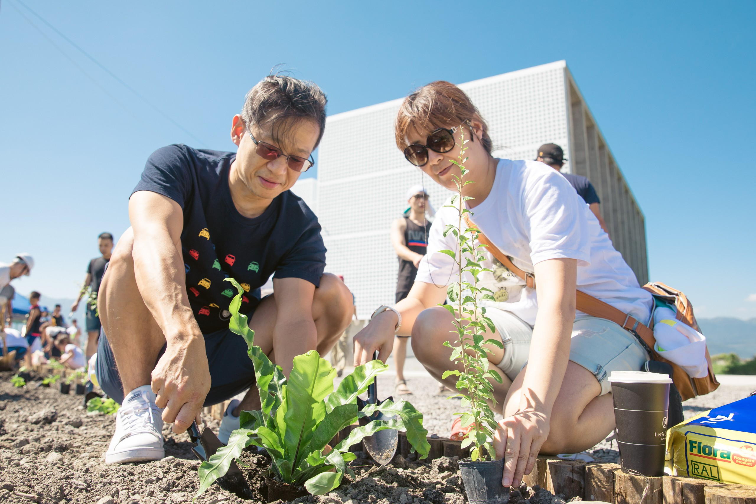德築-DEZU-project-Zutian-activity-planting-party-15