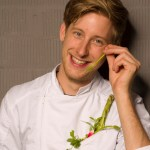 Chef in residence: Pieter-Jan Lint!