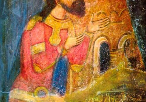 Basarab I
