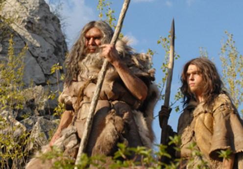 Diversitatea genetică a oamenilor de Neanderthal