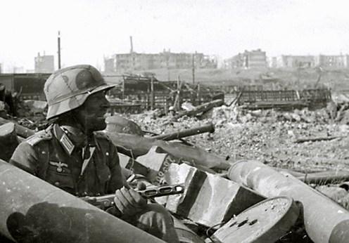 Dezastrul romanesc la Stalingrad (III)