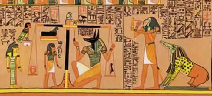 Religia în Egiptul antic