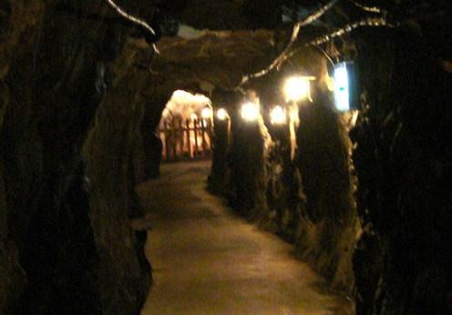 Subterane necunoscute străbat subsolul întregii Europe