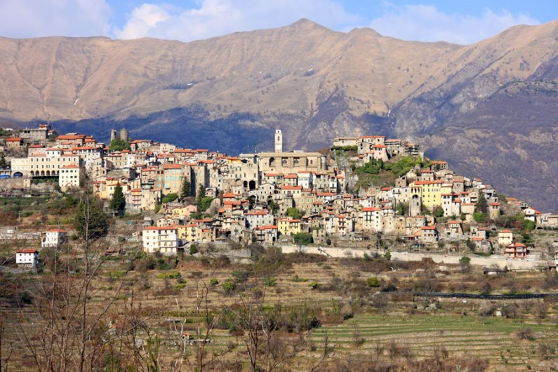 Foto de Alessandro Vecchi. Sursa Wikipedia.