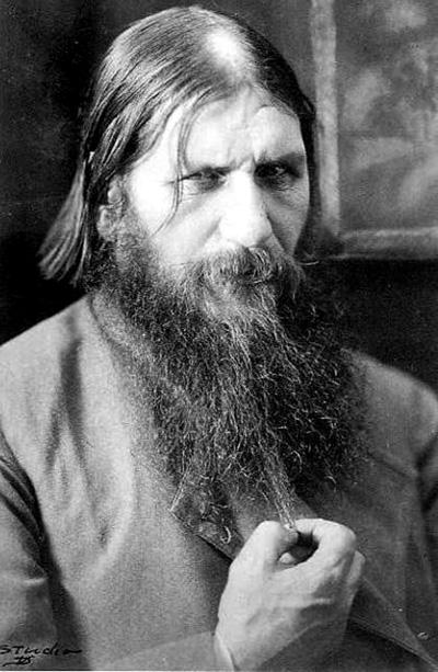 Iisus şi Rasputin - comparaţii 1