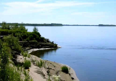 Nazino, insula canibalilor din Siberia